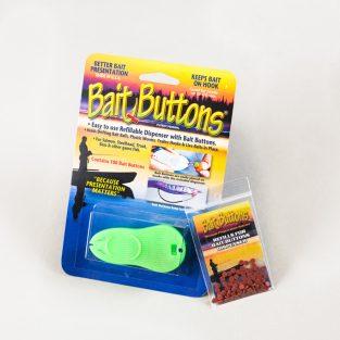 Bait Buttons