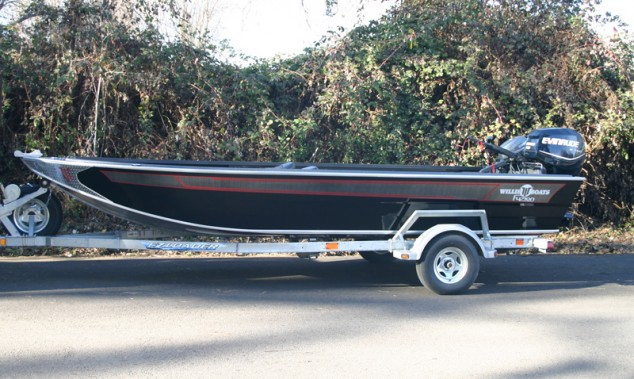 Willie Boats For Sale >> Fuzion6 Willie Boats