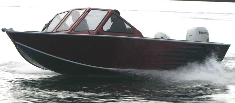 Predator Willie Boats