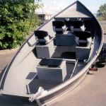 20 x 72 Drift Boat #11
