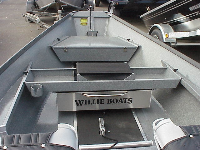Willie Boats For Sale >> Bo's Anchor System - Willie Boats