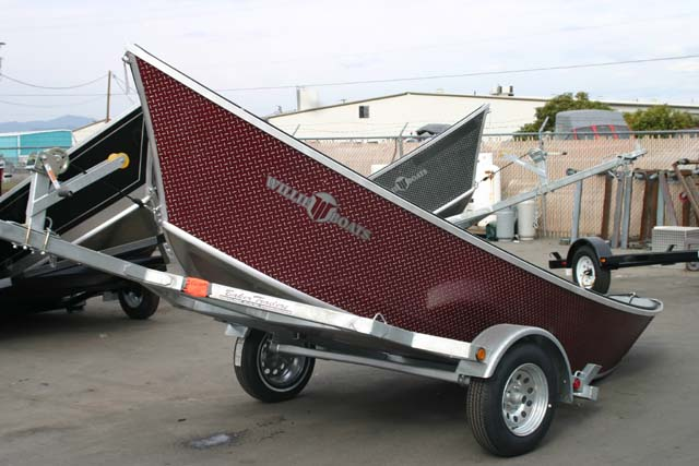 Willie Boats For Sale >> Drift Boat Items - Willie Boats