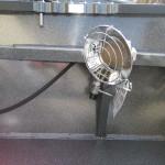Rower Heater
