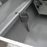 Adjustable Cupholder