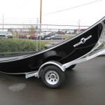 """16' x 54"""" Drift Boat #5"""