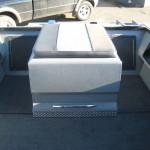Inboard Motor Box
