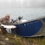 Thumbnail for driftboatJon Danelski 1-27-2011 Fishing051116