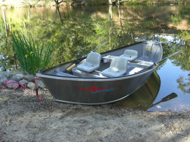 Drift Boat - Willie Boats