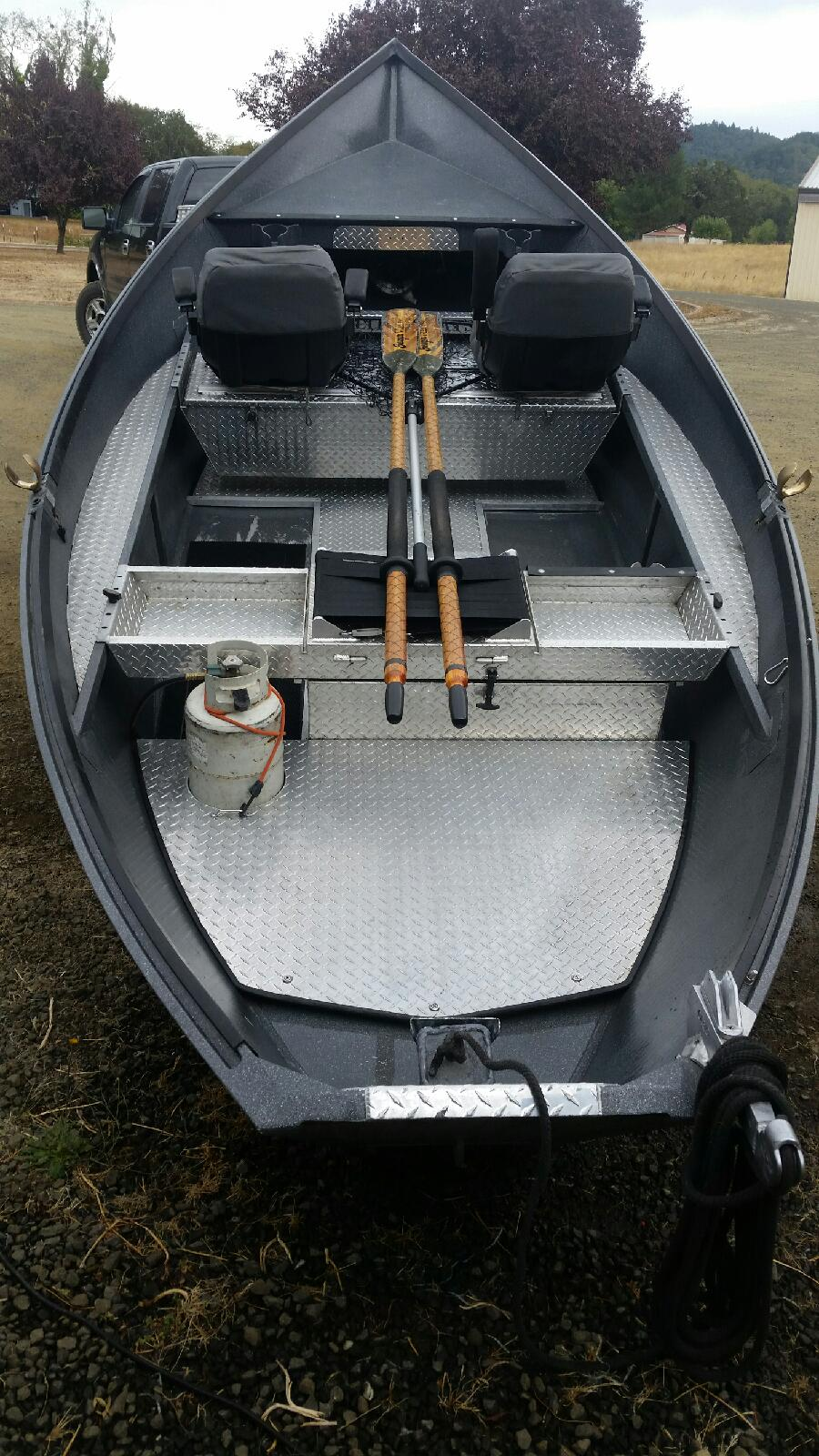 Willie Boats For Sale >> 2014- 18 x 60 Willie Boat Drift Boat $9,800.00 - Willie Boats
