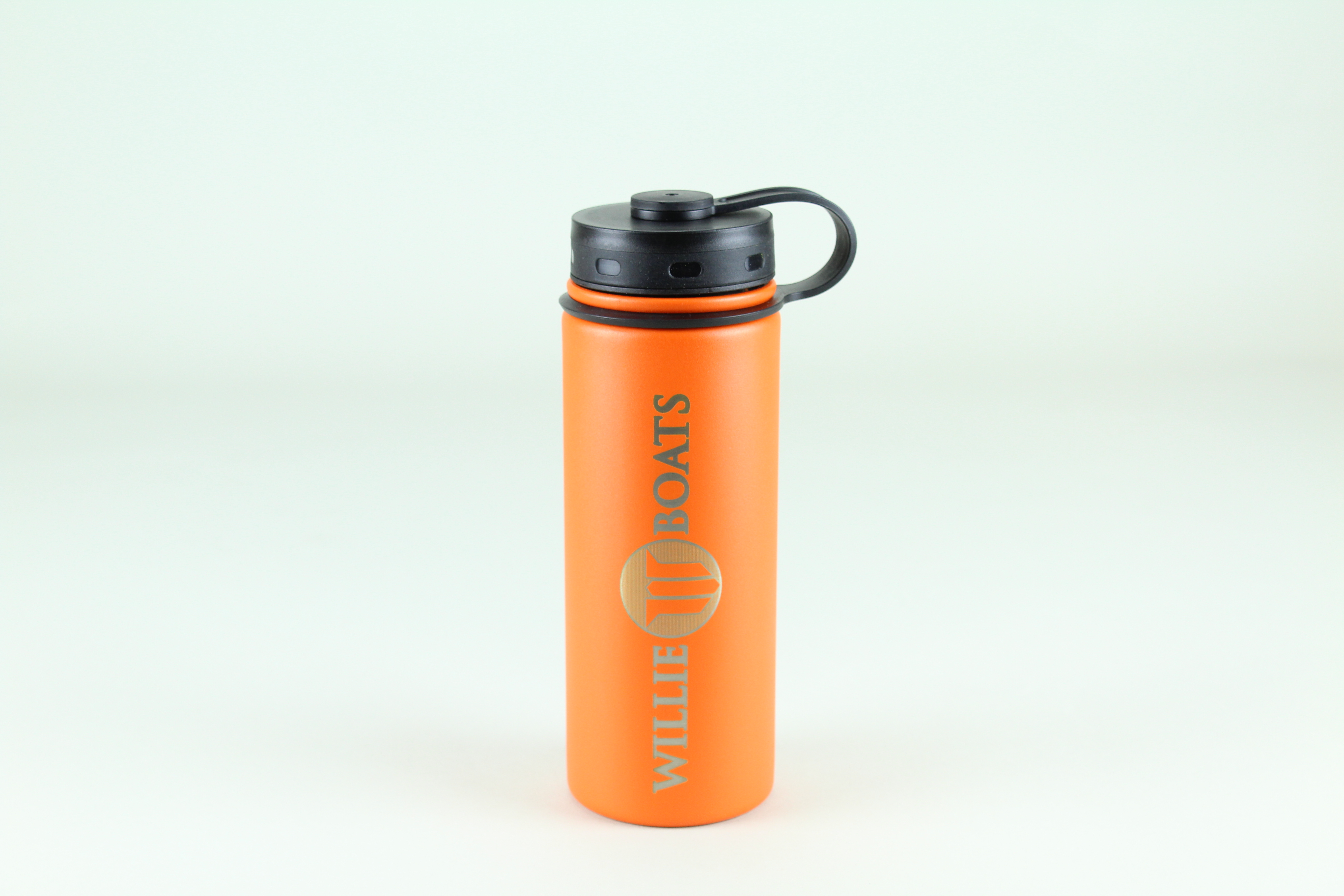 18oz Fifty Fifty Double Wall Vacuum Insulated Water Bottle