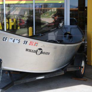 Willie Blog - Willie Boats
