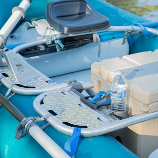Raft Accessories