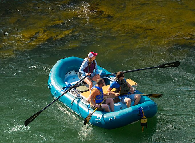 river rat raft frame and accessories feature image