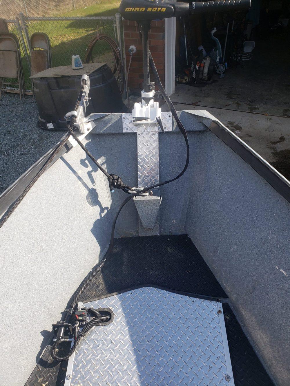 Drift Boat 7
