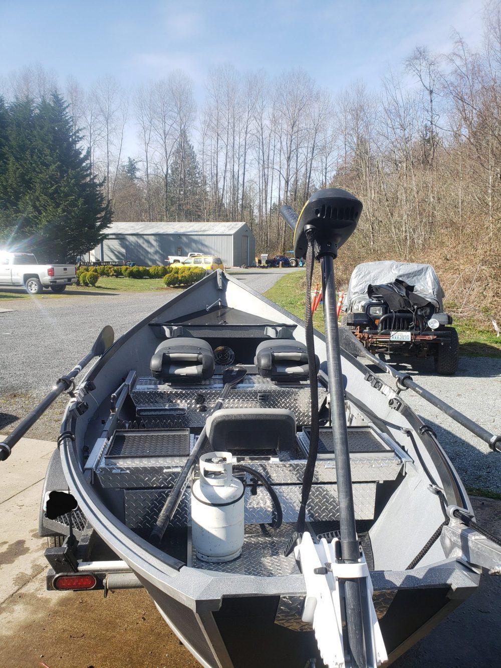 Drift Boat 8